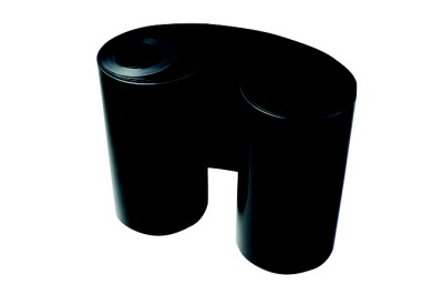 barri re anti racine hdpe. Black Bedroom Furniture Sets. Home Design Ideas