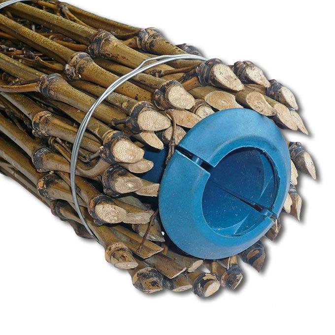 Beliebt Bambus-Besen ohne Stiel KG69